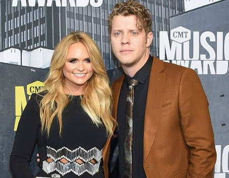Check Out the Cutest Couples Hitting Up the 2017 CMT Music Awards