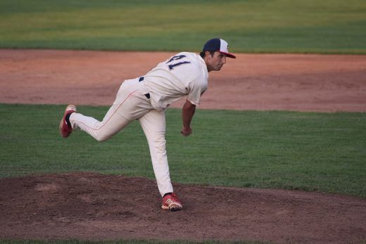 Kingfish Have Bullpen Rolling To Start Summer