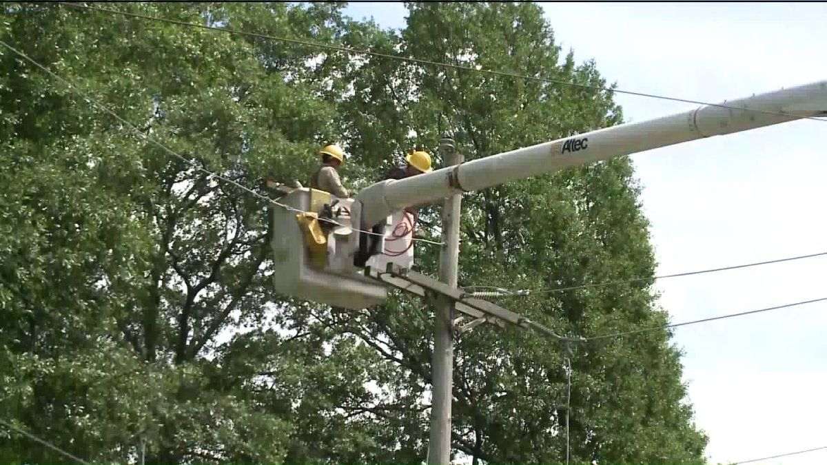 MLGW says power restoration finally complete 11 days after severe storm