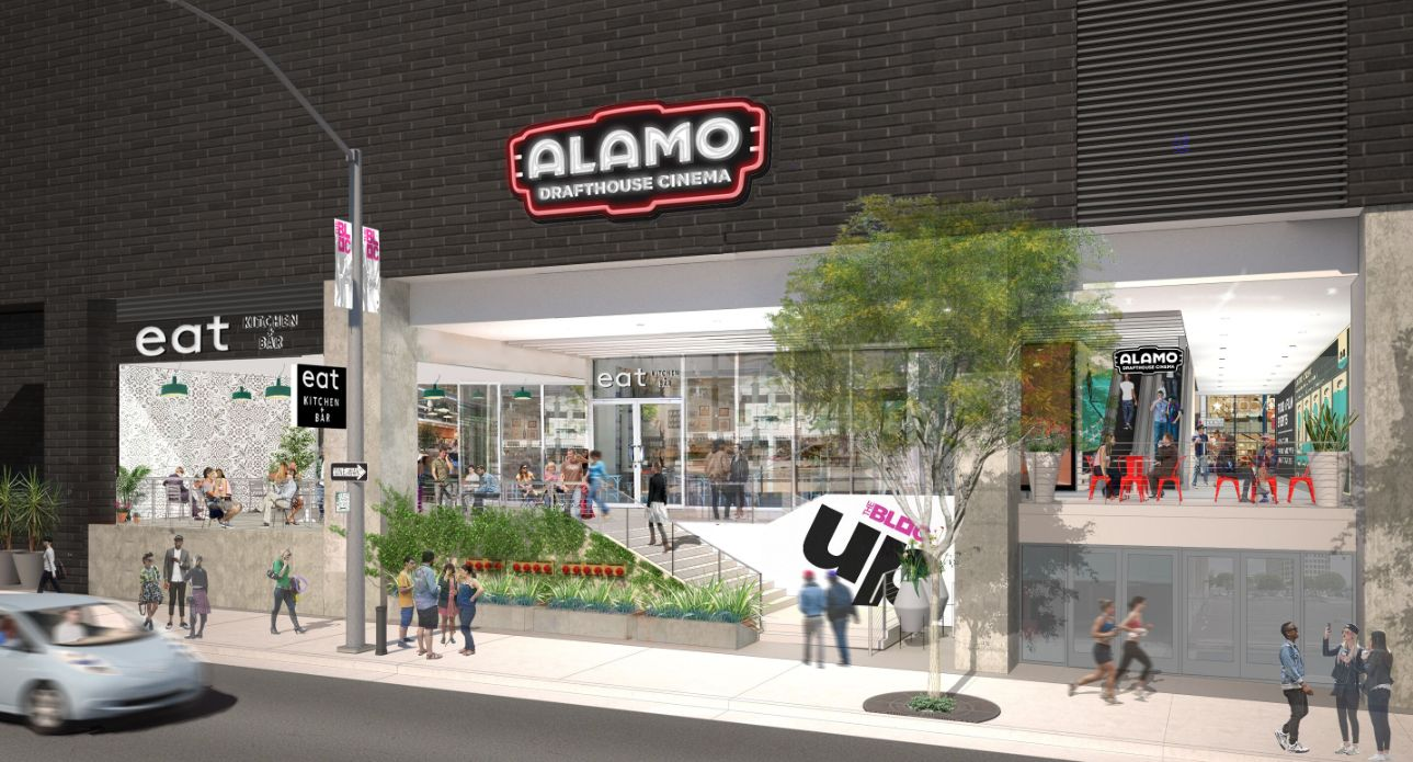 Alamo Drafthouse Officially Coming to Los Angeles in 2018