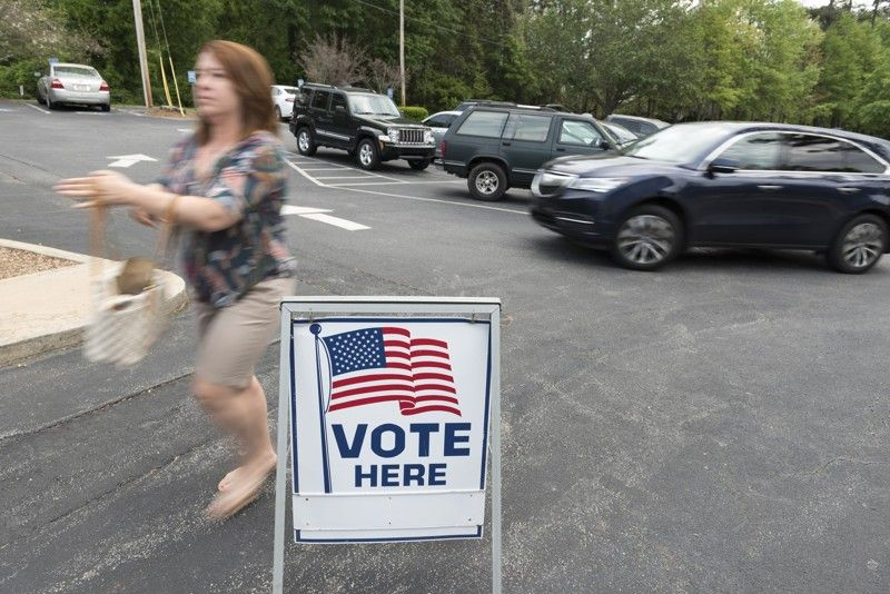 Early voting in Georgia's 6th District nears 70,000
