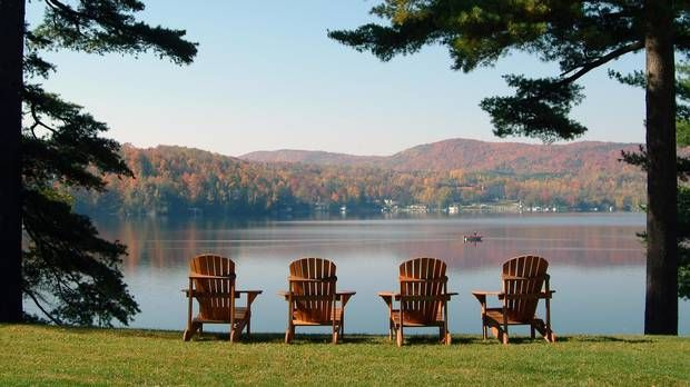 Financial lessons learned from family cottage owners