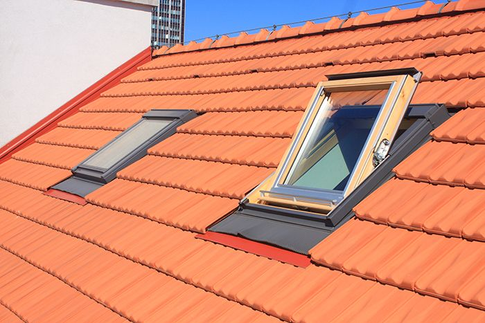 How to Safely Handle Skylight Repairs