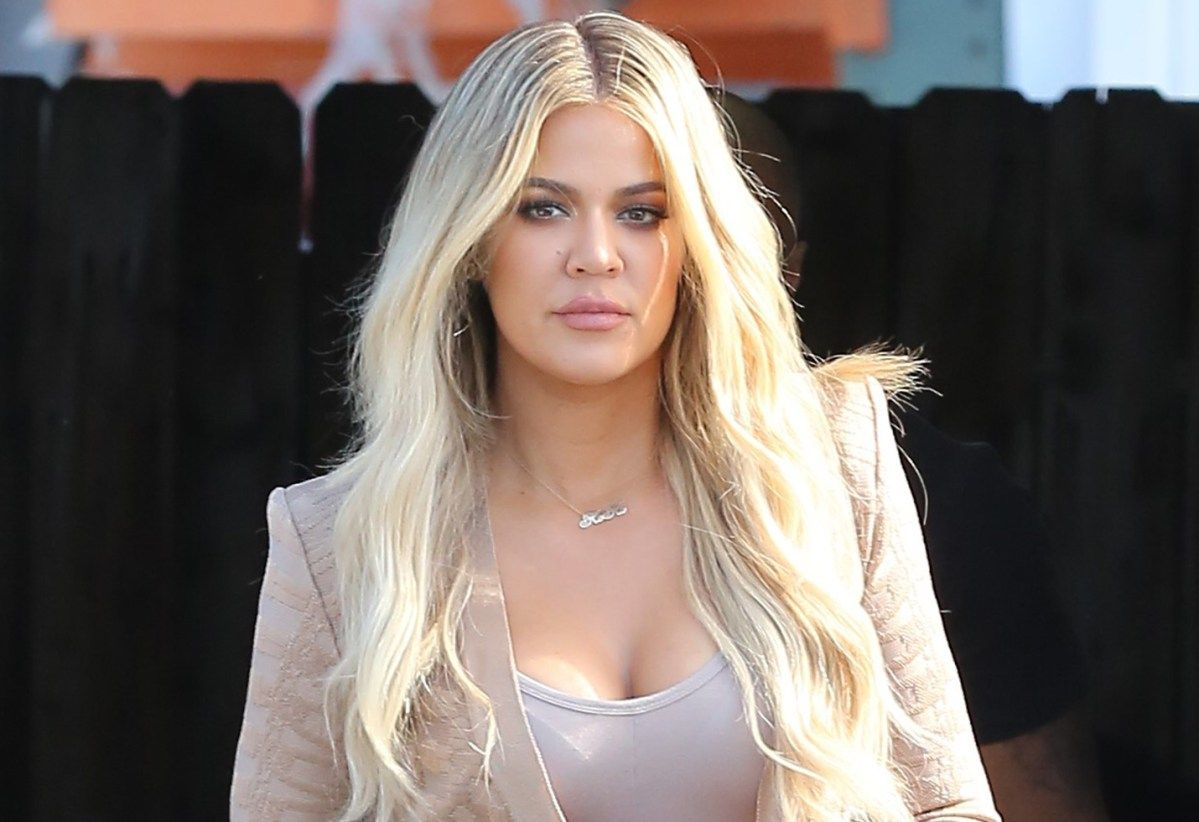 Khloe Kardashian Learns She May Never Be Able To Get Pregnant