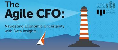 Multiple Scenario Planning Helps CFOs Focus on the View Ahead