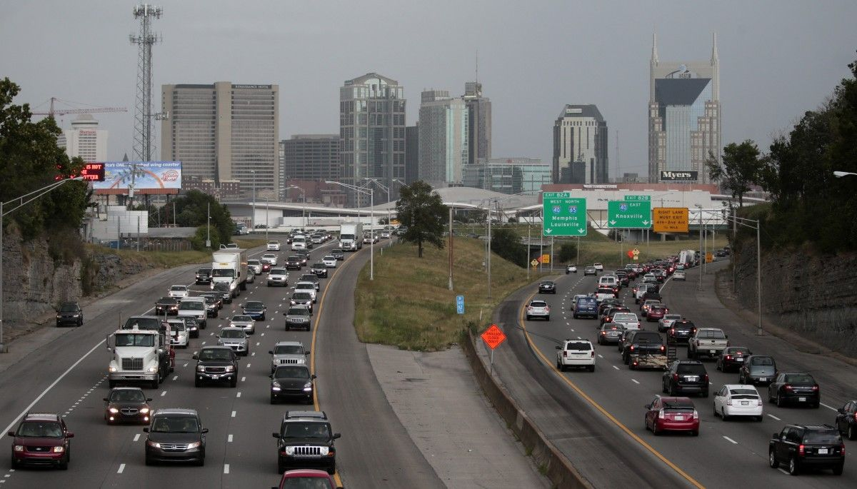 Nashville Mayor Wants Quick Fixes for Transportation Woes