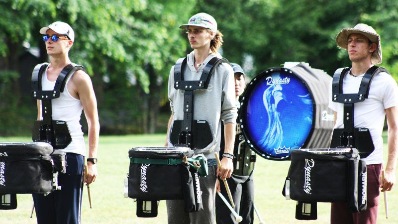 Oregon Crusaders head to summer camp for spring training