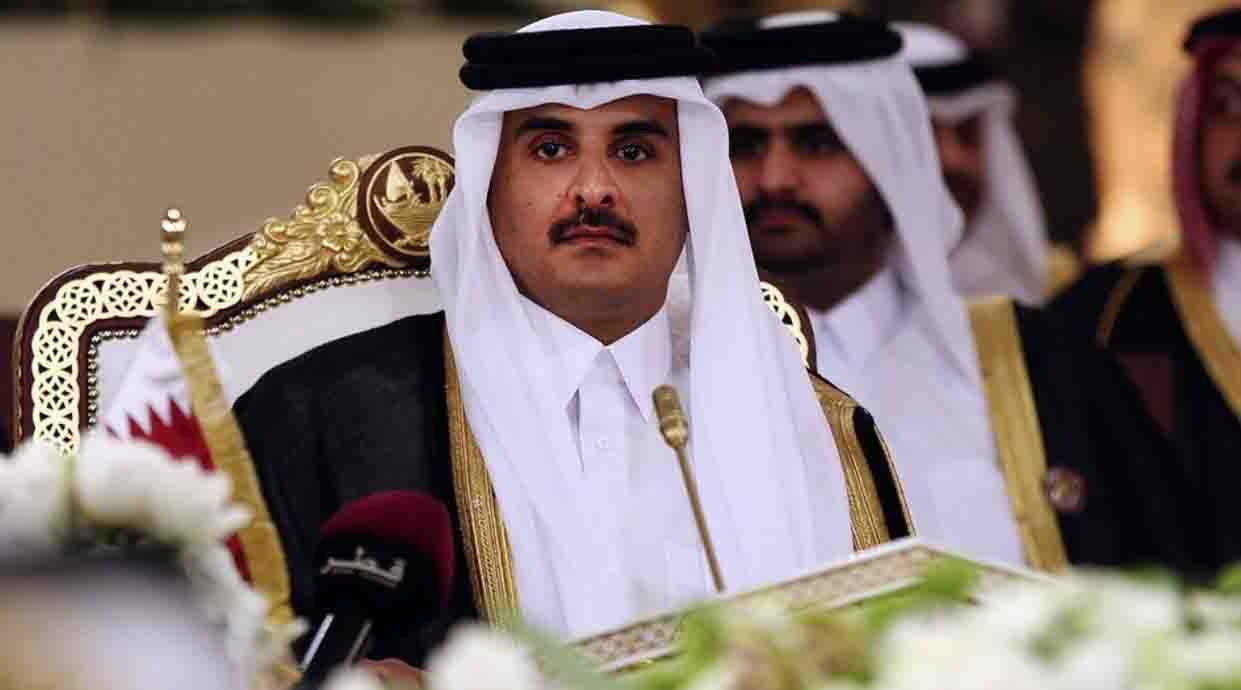 The Pivot? Qatar Foreign Minister To Visit Moscow On Saturday