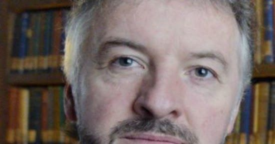 The Process: Guest post by John Connolly