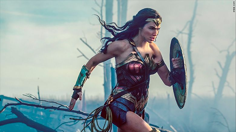 Only' Screenings of 'Wonder Woman' Were Empowering (And Inclusive)