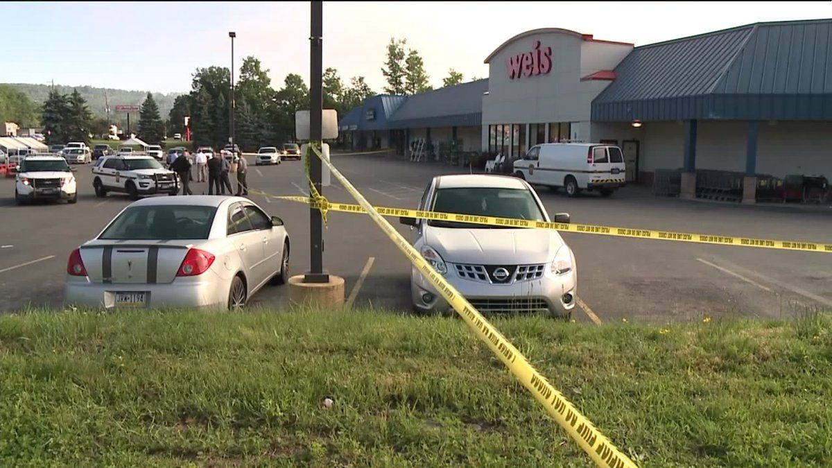 Victims, Shooter Identified in Weis Markets Murder