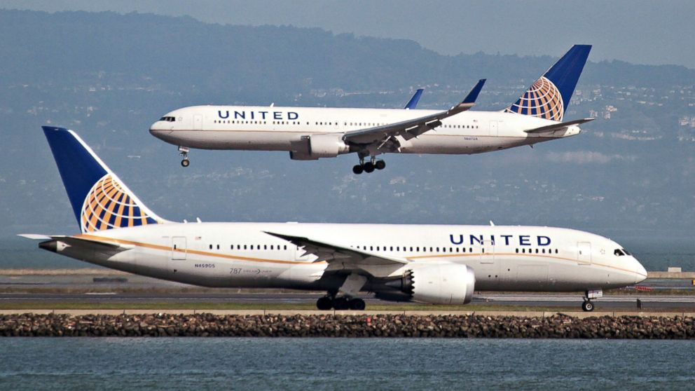 Violinist says United Airlines employee 'lunged' at instrument in carry