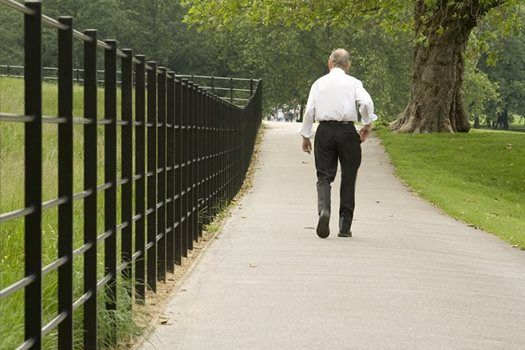 Why Do People with Alzheimer's Disease Wander?
