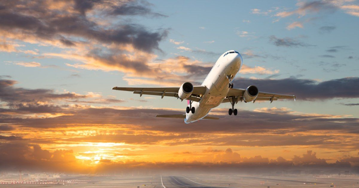 Business travel climbing like a jet, is your travel and expense policy ready?