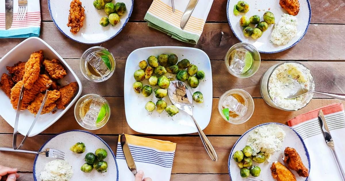 10 Trending Dishes for Summer