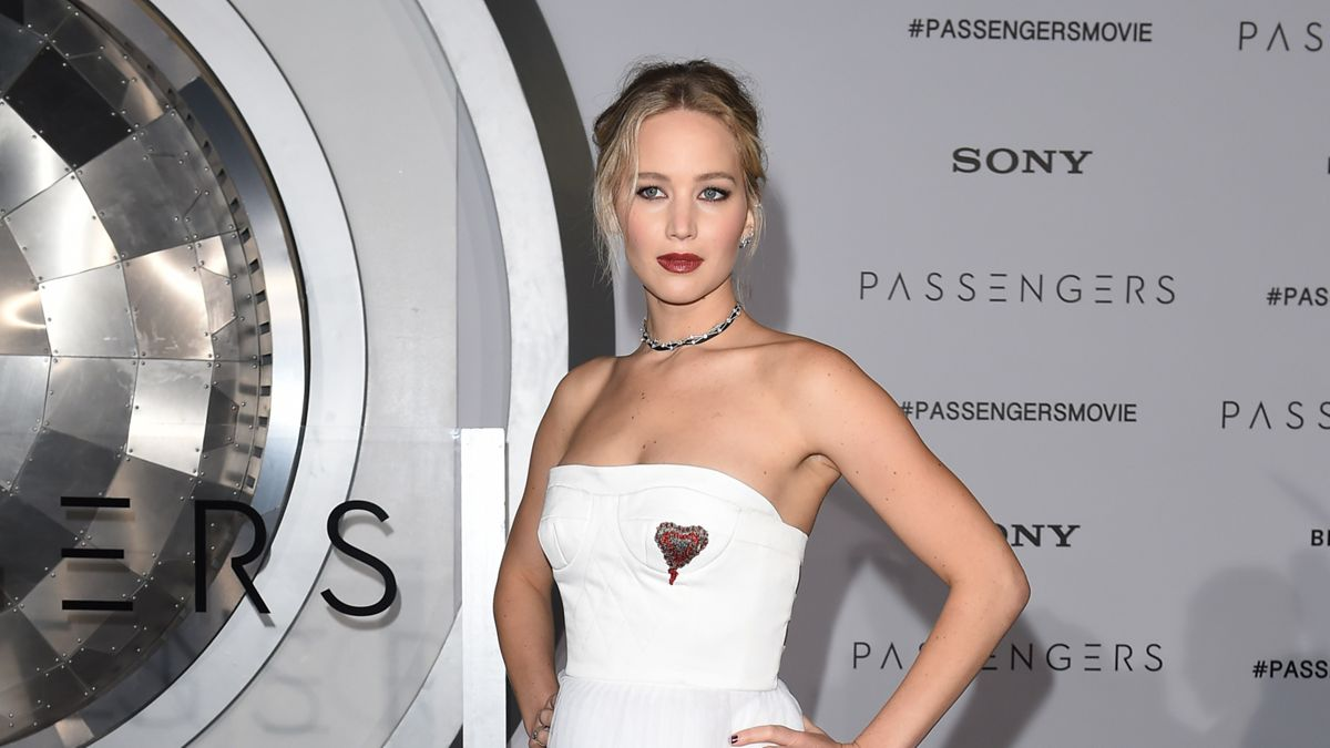 Jennifer Lawrence's Style Evolution, From Teen Star to Dior Darling