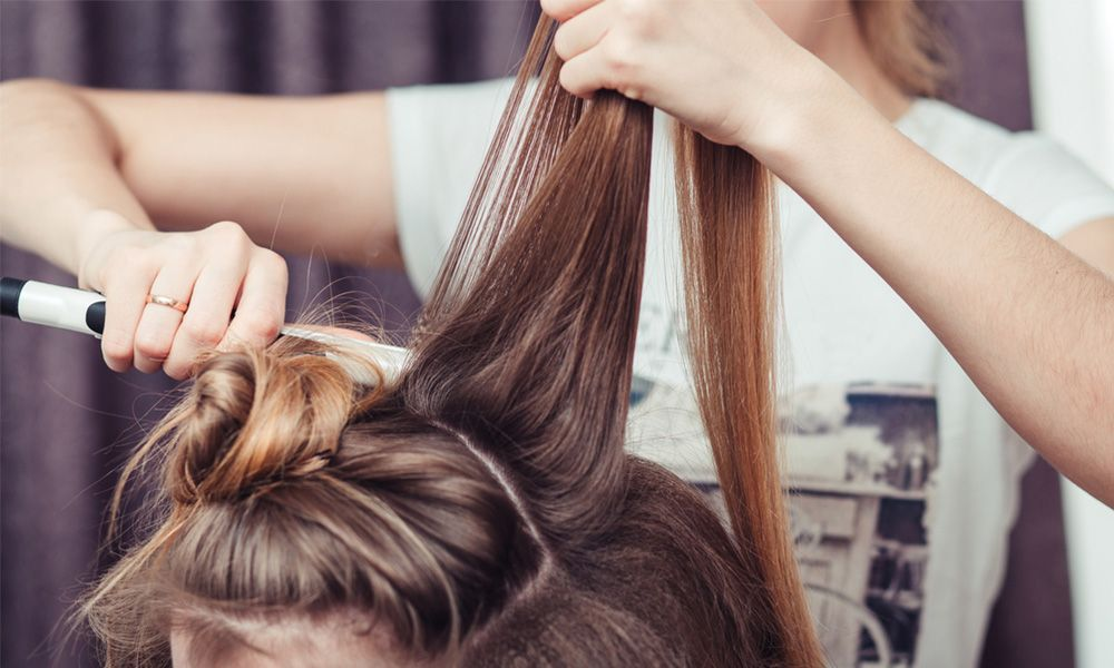 10 Hair Experts on the Best Trick the Industry Has Taught Them