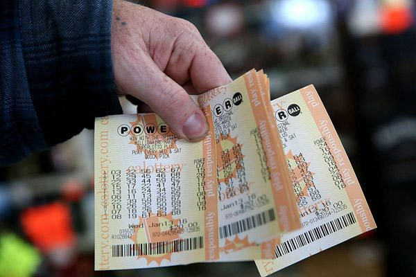 POLL: Do You Agree That Winning Powerball Can Actually Ruin Your Life?
