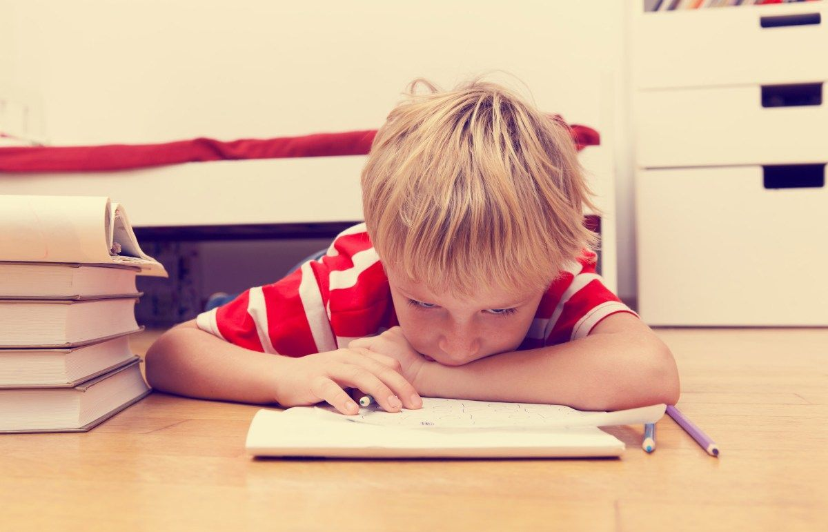 The ADHD Homework System That (Really) Works
