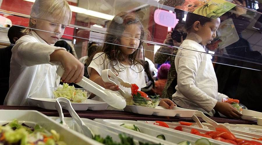 School districts address lunch shaming