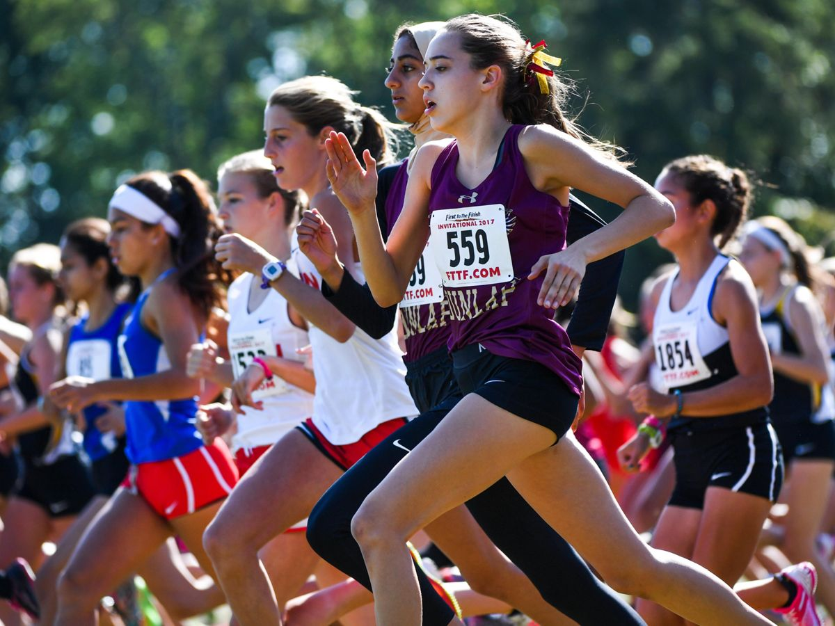 Dunlap dominance: Girls cross country team one of the state's best