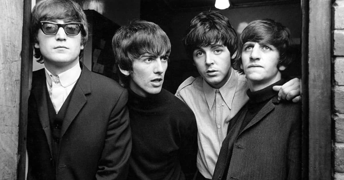 Potent Pairings: How To Sound Like The Beatles on Guitar, Part II