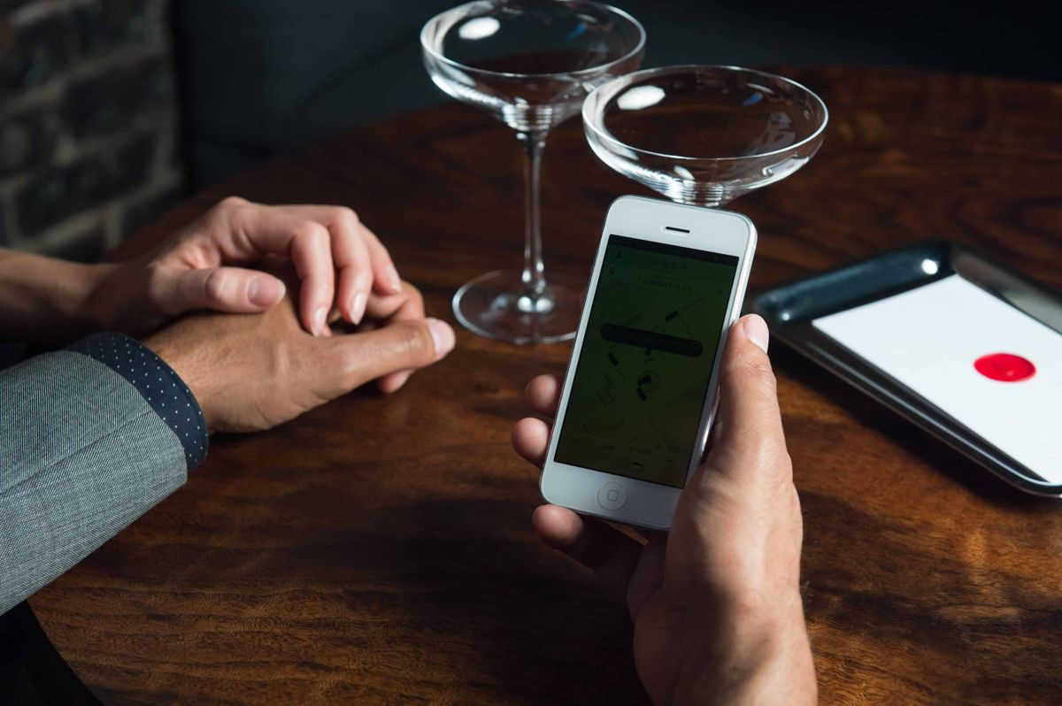 Local Pub Helps Prevent Drunk Driving Deaths With Free Uber Rides