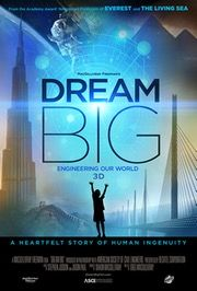 Dream Big 3D