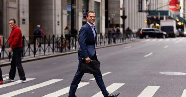 JoS. A. BankVoice: Justin Zayat: On The Fast Track To Success