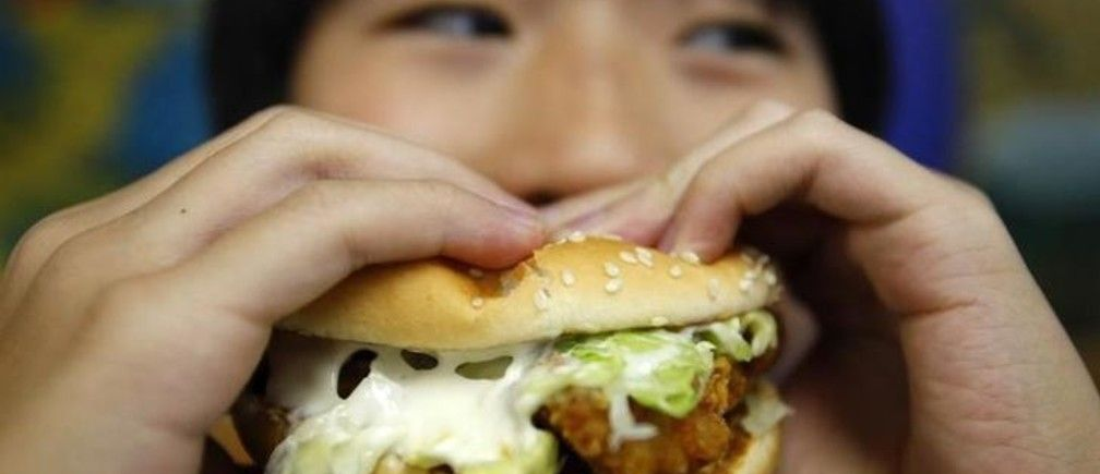China is the world's largest consumer of fast food. And it's causing major damage