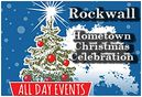 Rockwall Tree Lighting & Hometown Christmas Celebration