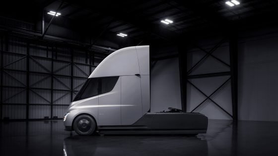 Tesla Semi to start at $150k, reservation prices jump to $20k