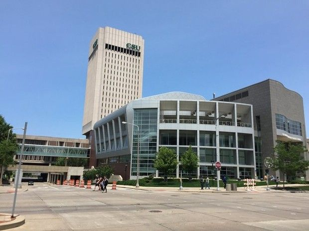 Cleveland State University keeping secret the names of finalists for job of president