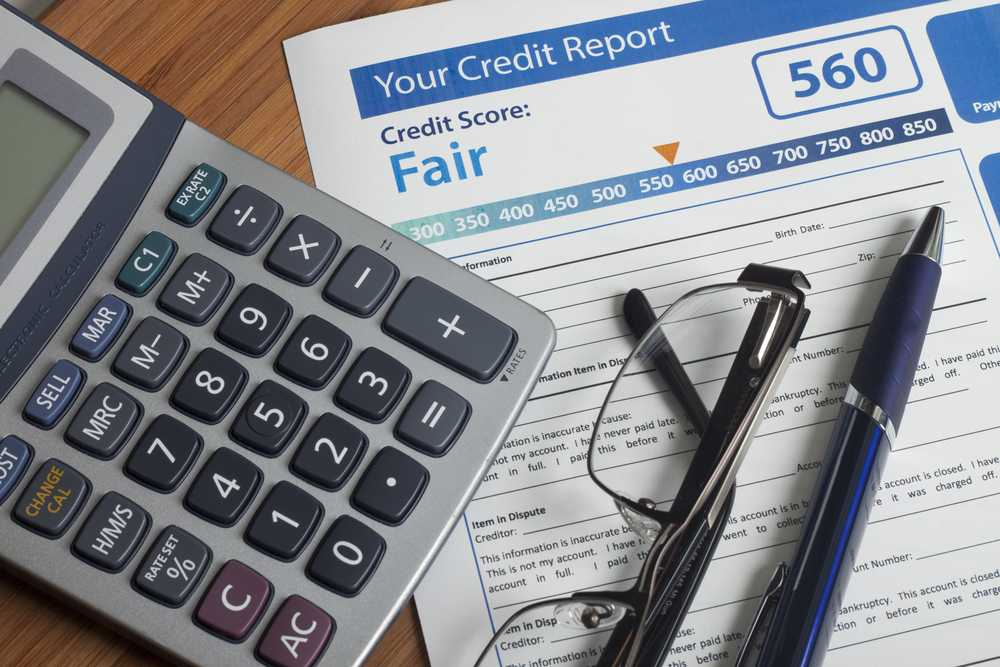 Getting a Mortgage Despite Bad Credit: 5 Things to Know