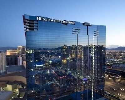 Hilton Elara Planet Hollywood Free Week Free Closing Las Vegas Nevada Timeshare