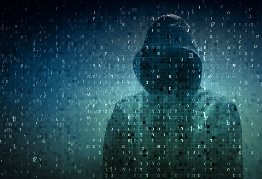 Hacker Hunting: Combatting Cybercrooks with Big Data