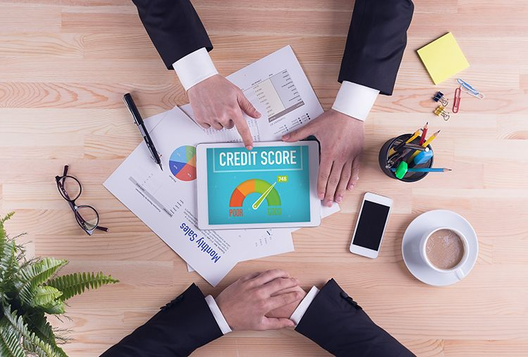 How is Your Credit Score Affected When Applying for a Mortgage?