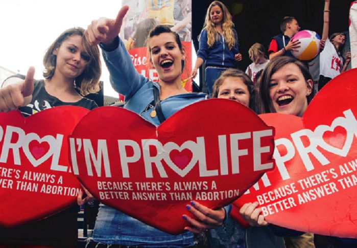 Life Movement is Winning Despite 45 Years of Abortion Under Roe