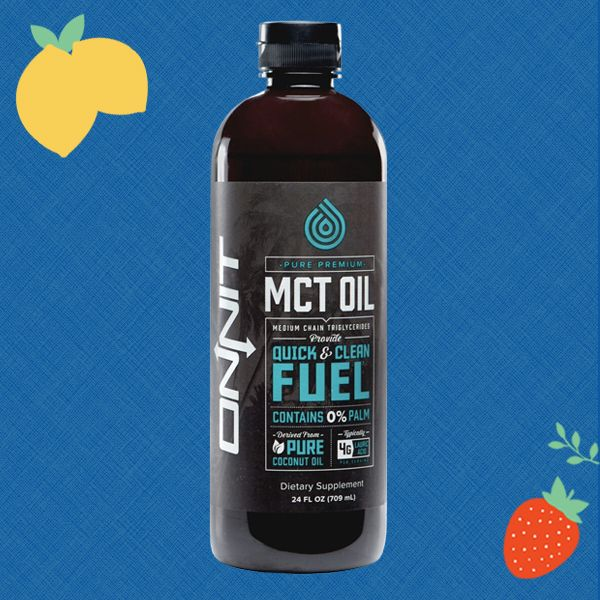 Sugar Cold Brew Coffee, MCT Oil and More