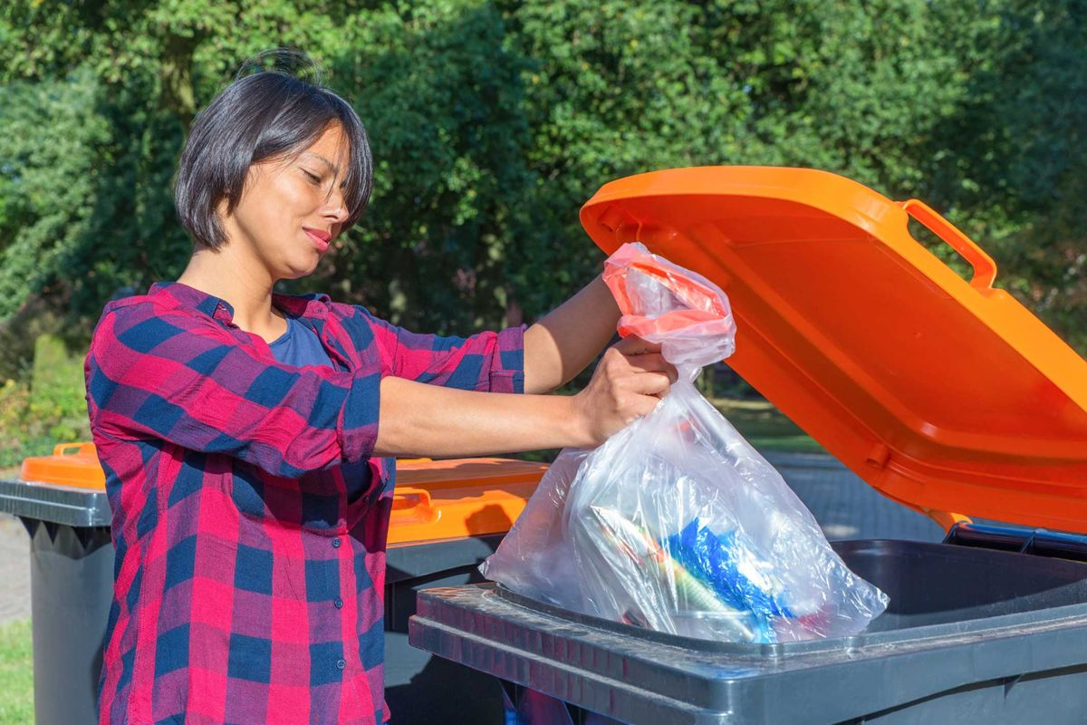 Is Taking Out The Trash Any Way To Live Longer? (Really?)