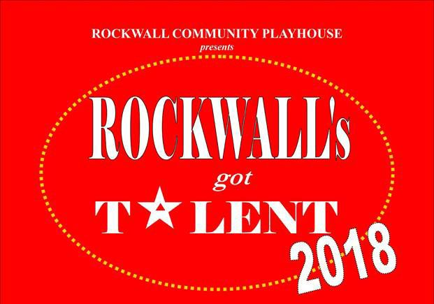 Rockwall's Got Talent Finals