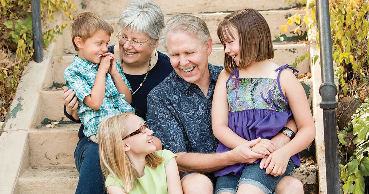 How a Wife and Daughter-in-Law Helped Her Loved Ones Manage Glaucoma, and You Can Too