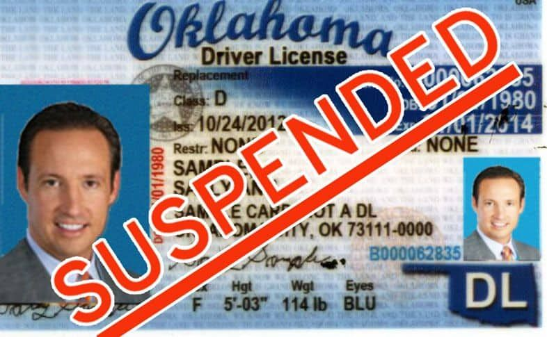 Oklahoma Drunk Driving Laws Are Changing, Again