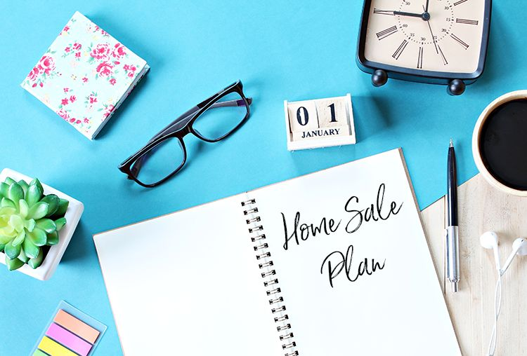 Planning to Sell Your Home in 2018? Start with These 4 Simple Steps
