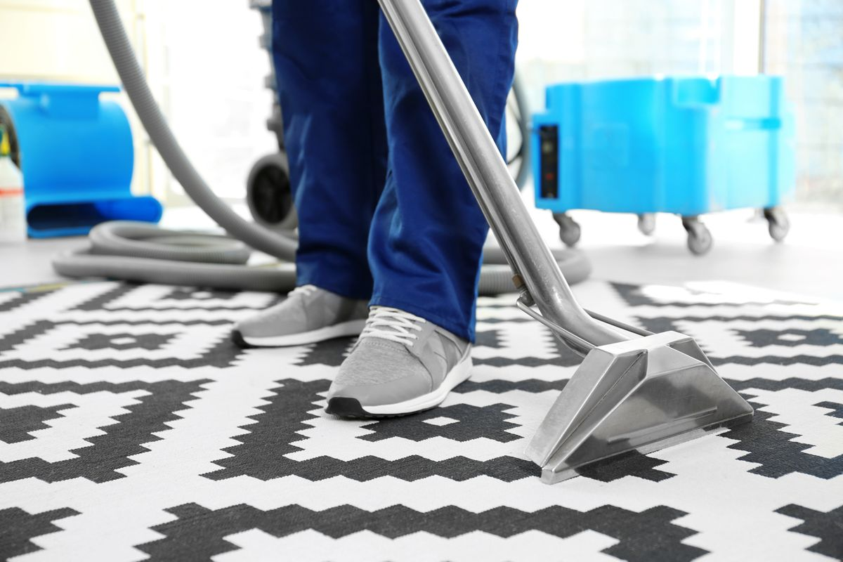 What Should You Ask Before Hiring a Professional Carpet Cleaner?