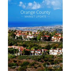 Real Estate Market Update Orange County