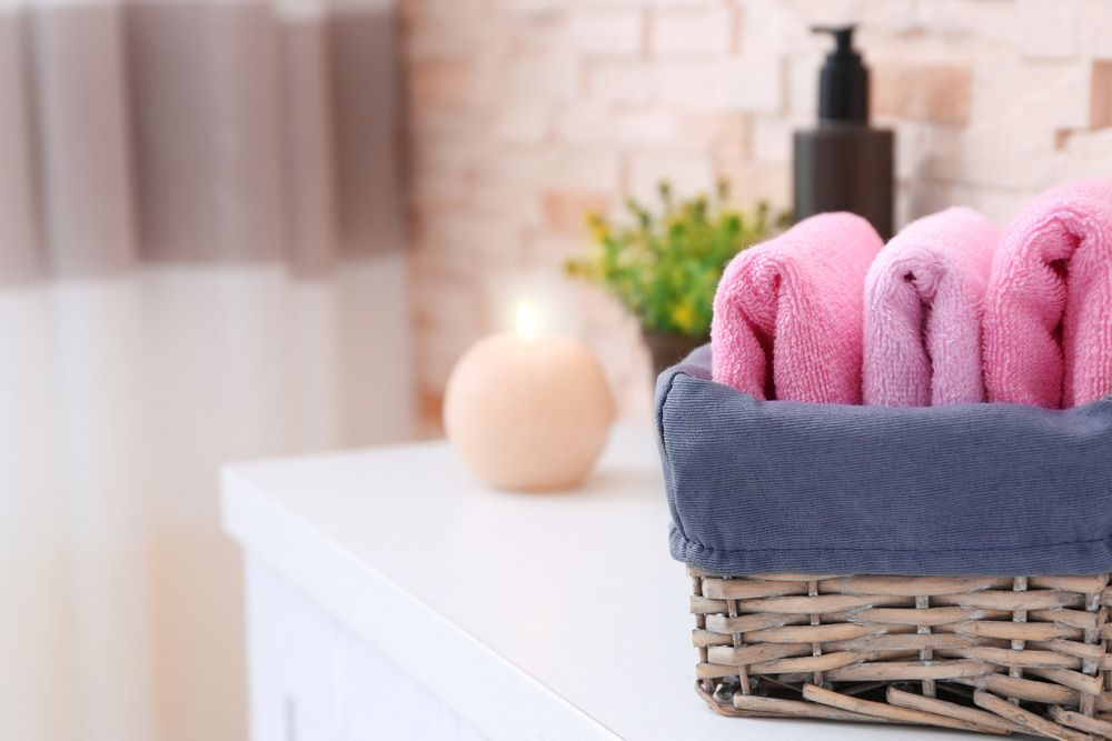 30 Easy Storage Ideas for Organizing Your Bathroom