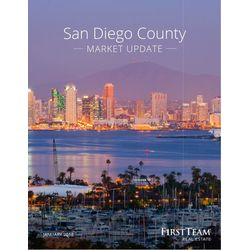 Real Estate Market Update San Diego