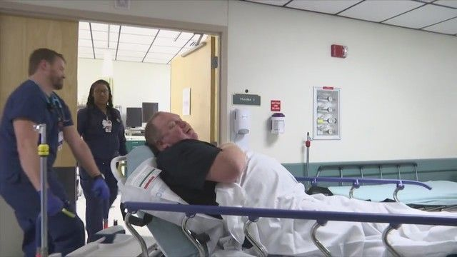 How Medical Teams Respond to the Most Serious Heart Attacks