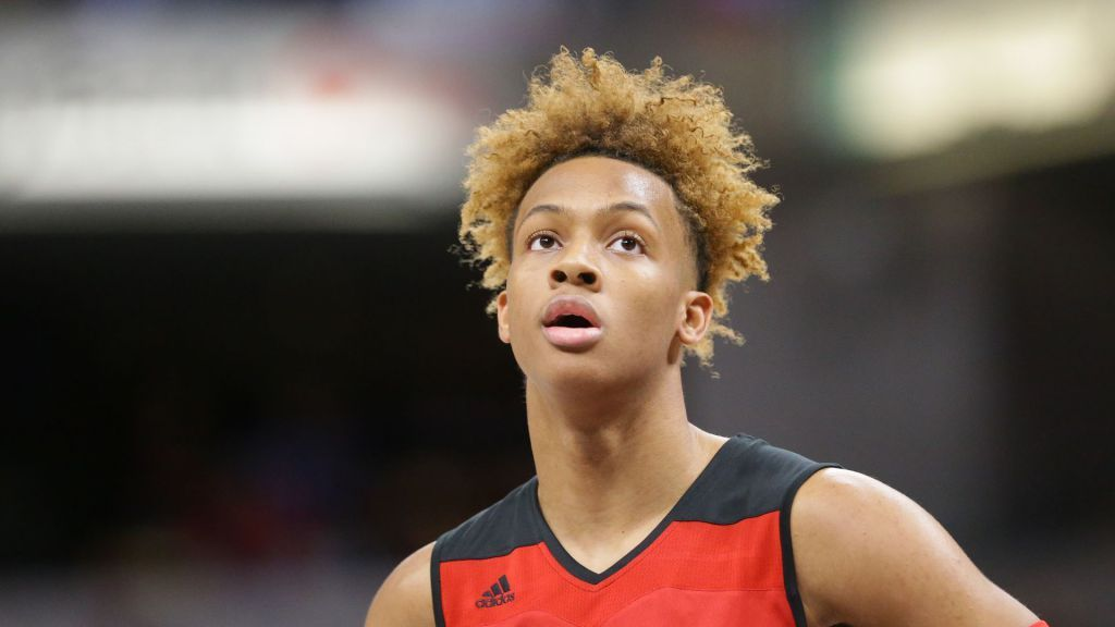 USA Watch: Romeo Langford pours in 53, including full